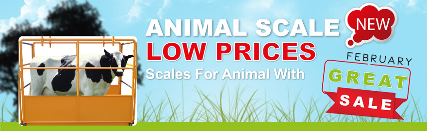 Banner New Animal Scale